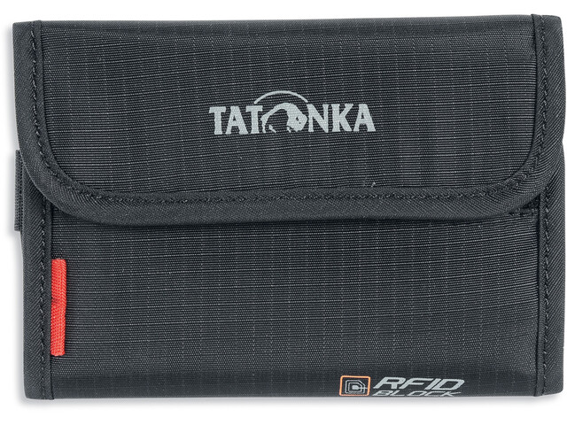 Tatonka Money Box RFID B, black